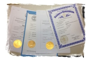 Apostille USA Documents